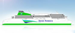Pet Friendly Irish Ferries
