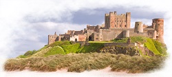 Pet Friendly Bamburgh Castle