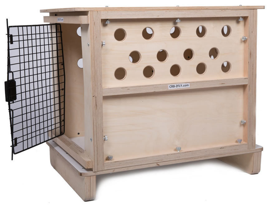 CR82 pet crate