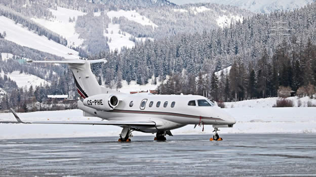 Pet friendly private jet charter